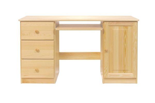 Schreibtisch Lukas Massivholz