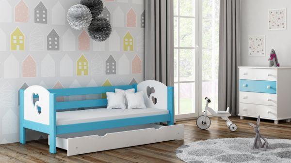 Kinderbett Felicita F3